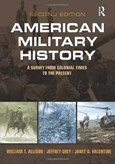 American Military History (2nd Edition)