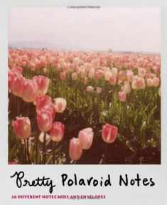 Pretty Polaroid Notes: 20 Different Notecards and Envelopes (Polaroid Themed Greeting Cards, Retro Photography Gift)