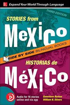 Stories from Mexico / Historias de México, Premium Third Edition