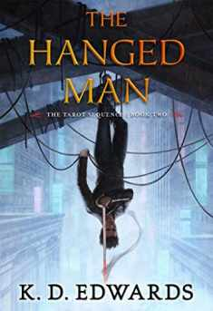The Hanged Man (2) (The Tarot Sequence)