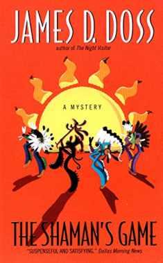 The Shaman's Game (Shaman Mysteries)