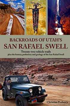 Backroads of Utah's San Rafael Swell