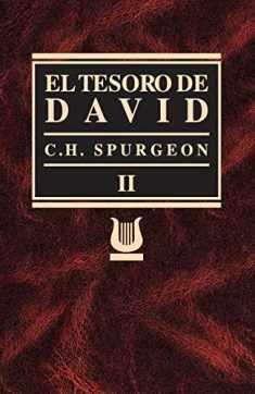 El tesoro de David. Vol. 2 (Spanish Edition)