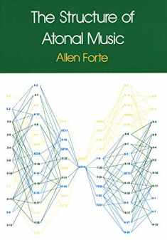 The Structure of Atonal Music