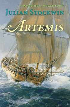 Artemis (Volume 2) (Kydd Sea Adventures (2))