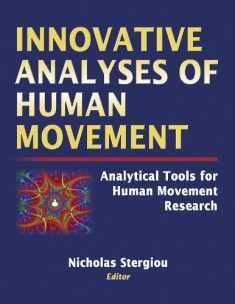 Innovative Analyses of Human Movement