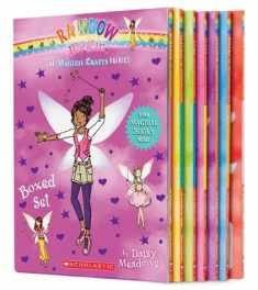 The Magical Craft Fairies 7 Book Set