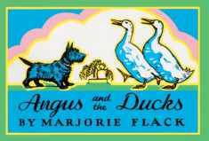 Angus And The Ducks (Turtleback School & Library Binding Edition)