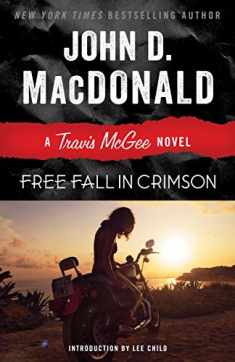 Free Fall in Crimson: A Travis McGee Novel