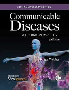 Communicable Diseases [OP]: A Global Perspective (Animal & Veterinary Science)
