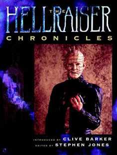 The Hellraiser Chronicles