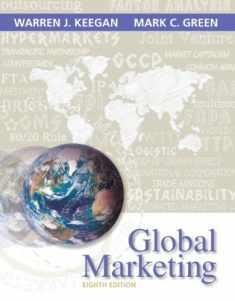 Global Marketing (8th Edition)