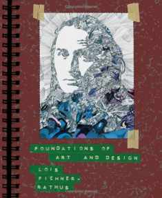 Foundations of Art and Design (with ArtExperience Online Printed Access Card)