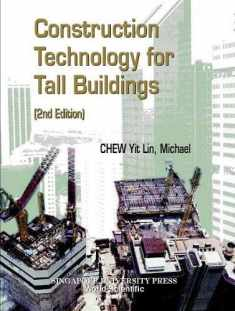 Construction Technology for Tall Buildings: Second Edition