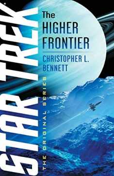The Higher Frontier (Star Trek: The Original Series)