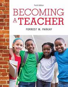 Becoming a Teacher, Loose-Leaf Version (10th Edition)