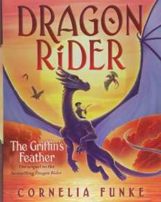 The Griffin's Feather (Dragon Rider #2) (2)