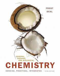 General, Organic, and Biological Chemistry (3rd Edition)