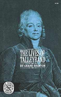 Lives Of Talleyrand