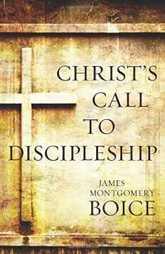 Christ's Call to Discipleship-new cover
