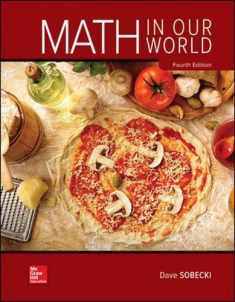 Math in Our World