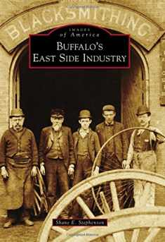 Buffalo's East Side Industry (Images of America)