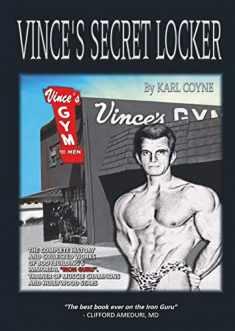 Vinces Secret Locker