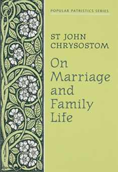 On Marriage and Family Life (English and Ancient Greek Edition)