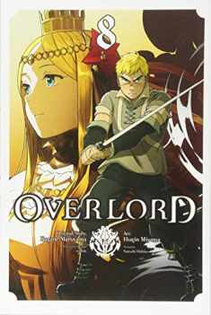 Overlord, Vol. 8 (manga) (Overlord Manga, 8)