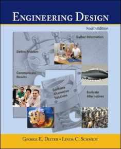 Engineering Design (Engineering Series)
