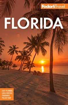 Fodor's Florida (Full-color Travel Guide)
