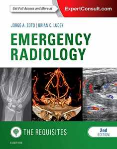 Emergency Radiology: The Requisites (Requisites in Radiology)