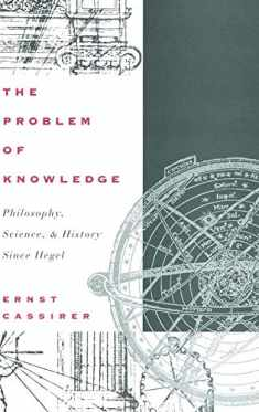Problem of Knowledge, The