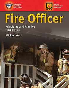 Fire Officer: Principles and Practice: Principles and Practice