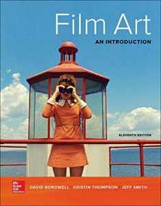 Film Art: An Introduction