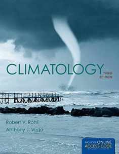 Climatology (Jones & Bartlett Learning Titles in Physical Science)