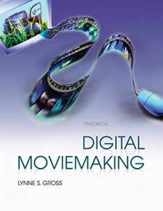 Digital Moviemaking (Wadsworth Series in Broadcast and Production)
