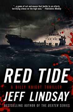 Red Tide: A Billy Knight Thriller (Billy Knight Thrillers, 2)