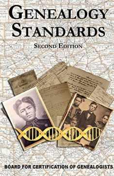 Genealogy Standards Second Edition