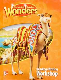 Reading Wonders Reading/Writing Workshop Grade 3 (ELEMENTARY CORE READING)