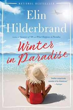 Winter in Paradise (Paradise, 1)