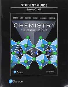 Study Guide for Chemistry: The Central Science