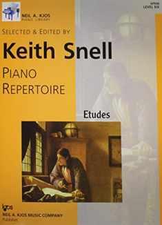 GP646 - Piano Repertoire: Etudes Level 6