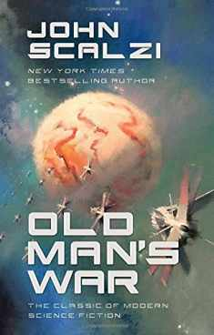 Old Man's War (Old Man's War, 1)