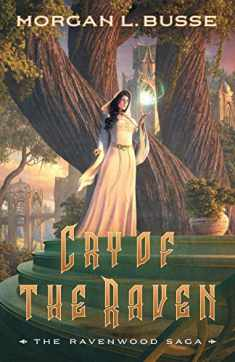 Cry of the Raven (The Ravenwood Saga)