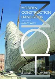 Modern Construction Handbook, 3rd Edition