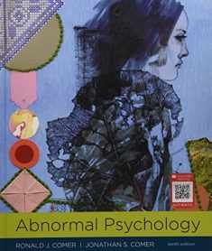 Abnormal Psychology & LaunchPad for Abnormal Psychology (Six-Month Access)
