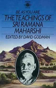 Be As You Are: The Teachings of Sri Ramana Maharshi (Compass)