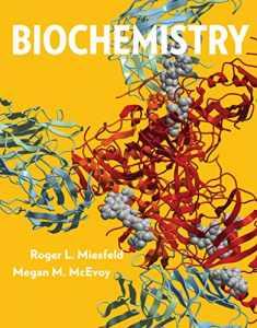 Biochemistry (First Edition)
