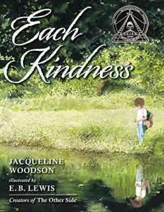 Each Kindness (Jane Addams Award Book (Awards))